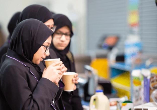 Preston Muslim Girls School
